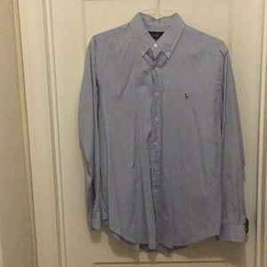 Polo Ralph Lauren Men Dress Shirt